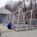 Constructions soudées